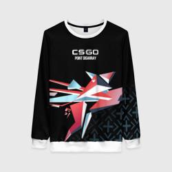 cs:go - Point Disarray style (Буйство красок)