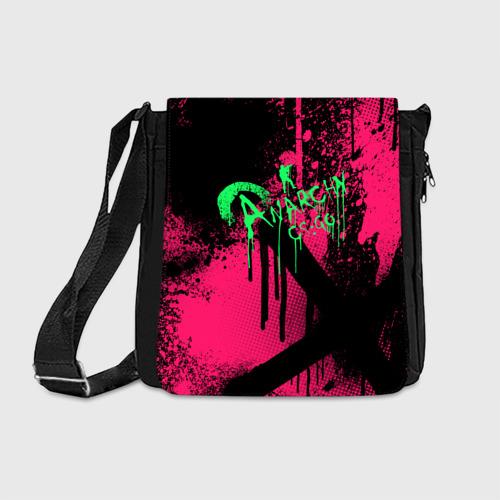 Сумка через плечо cs:go - Neon Revolution