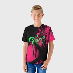 cs:go - Neon Revolution - интернет магазин Futbolkaa.ru