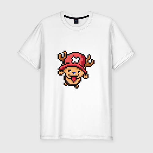 One Piece. Chopper. 8 bit.