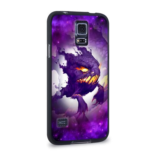 Чехол для Samsung Galaxy S5 силиконовый  Фото 02, Покемон