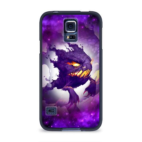 Чехол для Samsung Galaxy S5 силиконовый  Фото 01, Покемон
