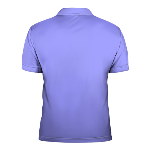 Мужская рубашка поло 3D  Фото 02, rex