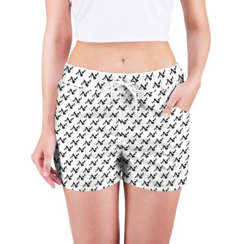 Женские шорты 3D  Фото 03, Туфли 2
