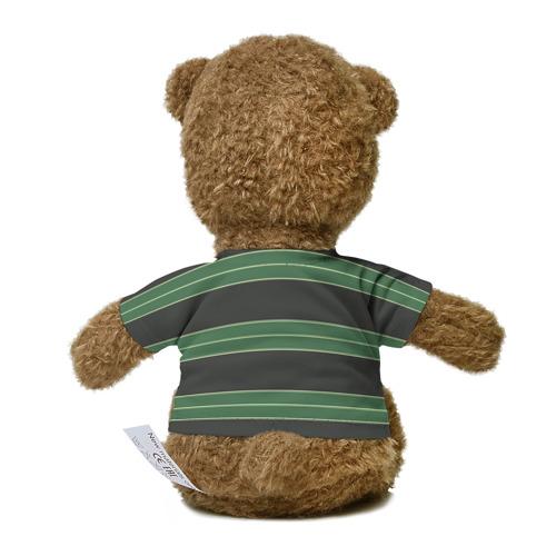 Миша в футболке 3D Одежда Курта Кобейна Фото 01