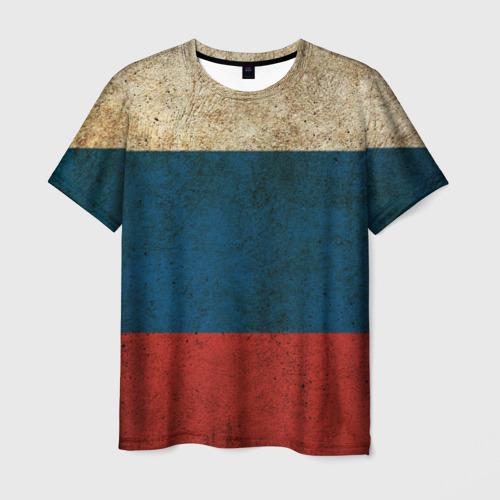 Мужская футболка 3D  Фото 03, цвета