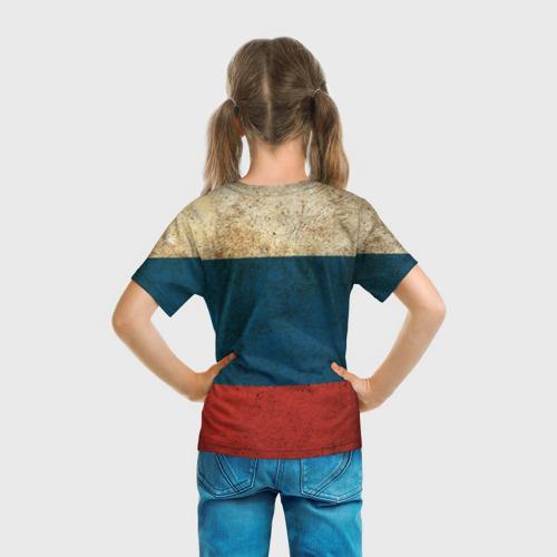 Детская футболка 3D  Фото 04, цвета