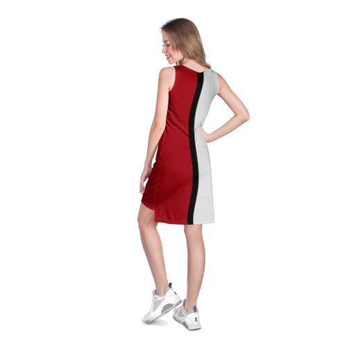 Платье-майка 3D  Фото 04, Pokeball