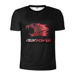 cs:go - iBUYPOWER (KATOWICE 2014)