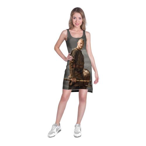 Платье-майка 3D  Фото 03, Бьёрн