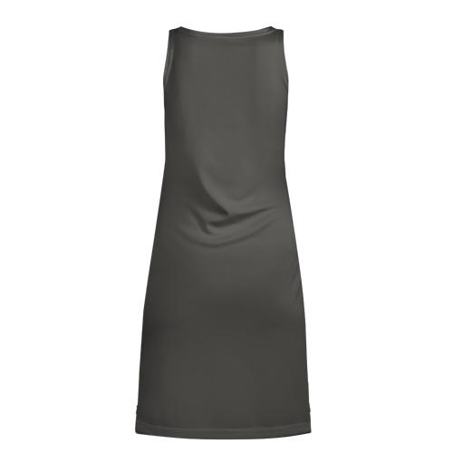 Платье-майка 3D  Фото 02, Бьёрн