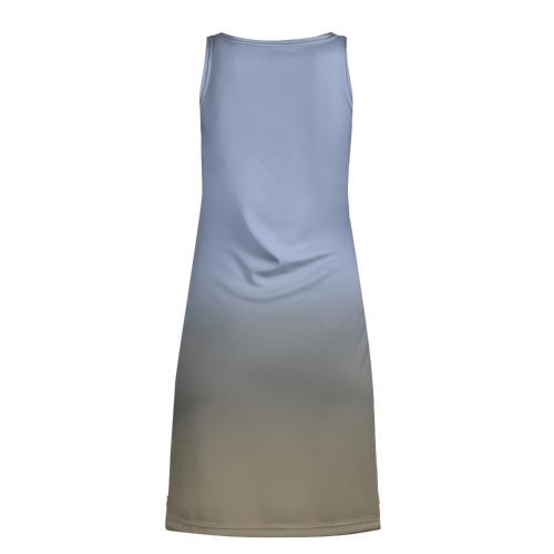 Платье-майка 3D  Фото 02, Викинги