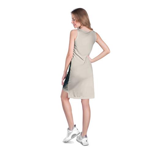 Платье-майка 3D  Фото 04, Лагерта
