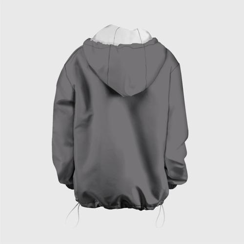 Детская куртка 3D  Фото 02, Флоки
