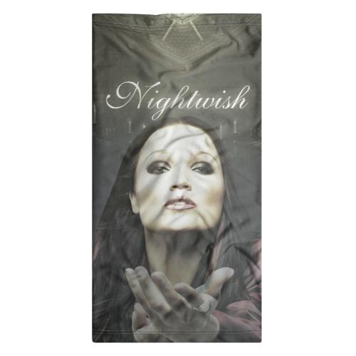 Бандана-труба 3D  Фото 07, Тарья Турунен Nightwish