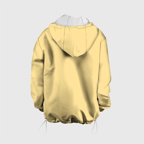 Детская куртка 3D  Фото 02, Будь уверенным