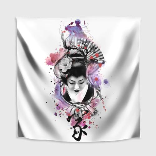 Скатерть 3D  Фото 02, Символ Японий