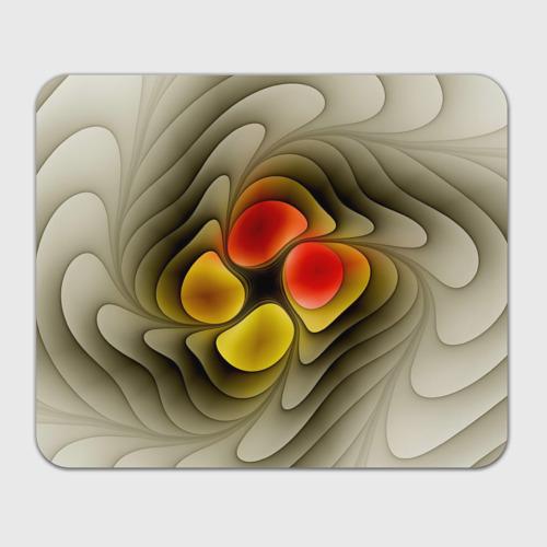 Коврик для мышки прямоугольный  Фото 01, Абстракция 9
