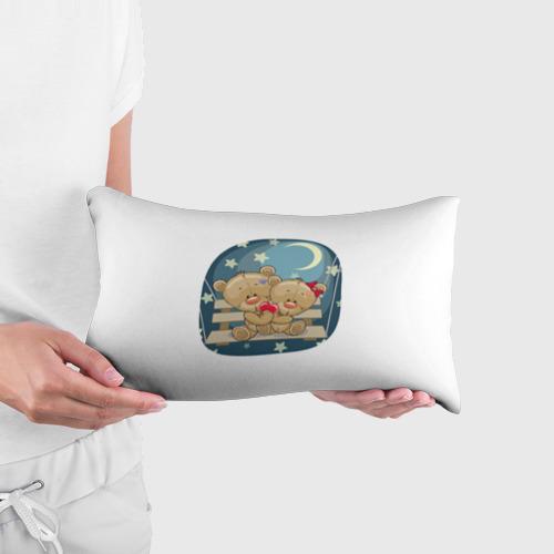 Подушка 3D антистресс  Фото 03, Обнимашки