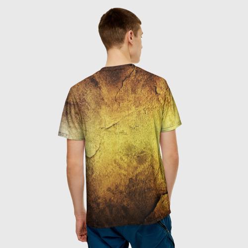 Мужская футболка 3D  Фото 02, MMA
