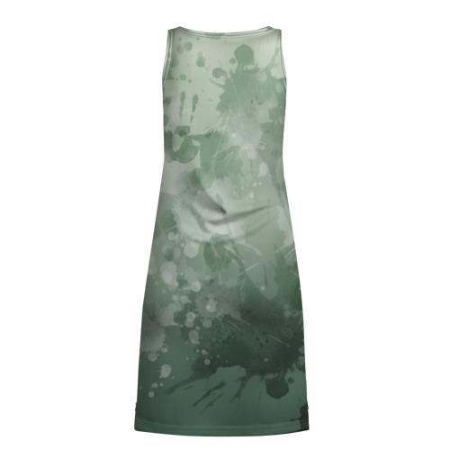 Платье-майка 3D  Фото 02, Сила Братства Стали