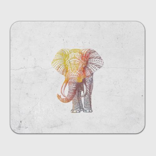 Коврик для мышки прямоугольный  Фото 01, Solar Elephant