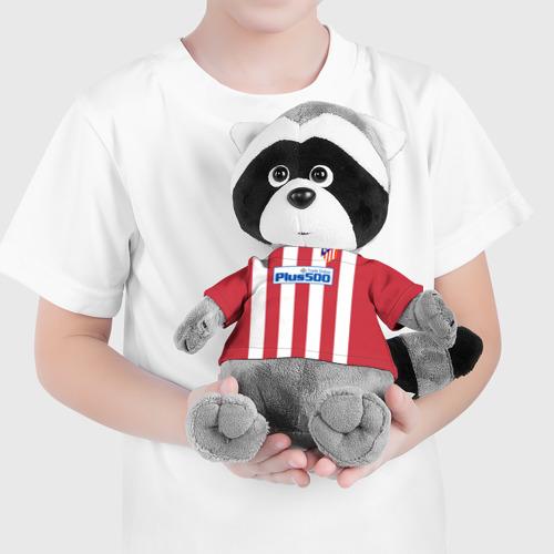 Енотик в футболке 3D Atletico Фото 01