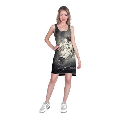 Платье-майка 3D  Фото 03, Kobe Bryant