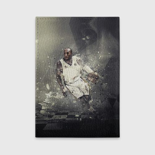 Обложка для автодокументов Kobe Bryant