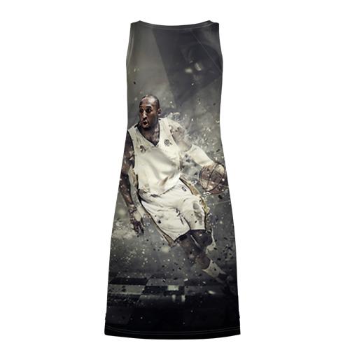 Платье-майка 3D  Фото 02, Kobe Bryant