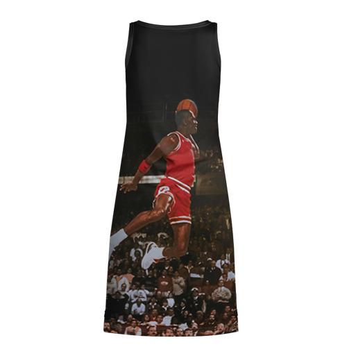 Платье-майка 3D  Фото 02, Michael Jordan