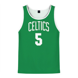 Boston Celtics 5