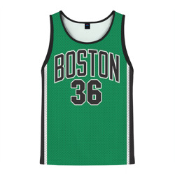 Boston Celtics 36