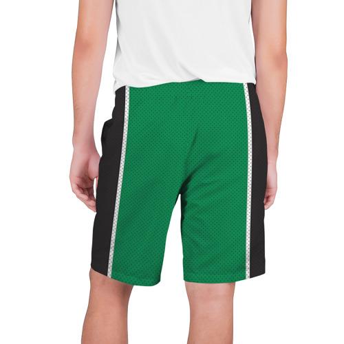 Мужские шорты 3D  Фото 02, Boston Celtics