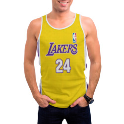 Lakers 24