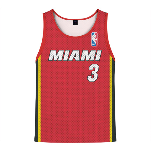 Miami Heat 3