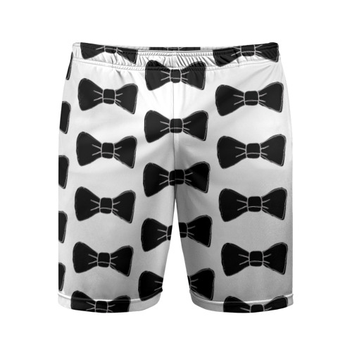 Мужские шорты 3D спортивные Жених