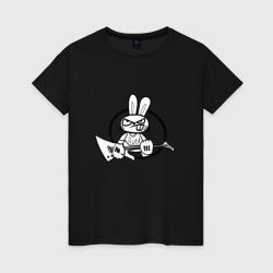 Заяц с гитарой