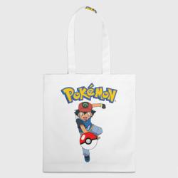 Pokemon / Ash Ketchum