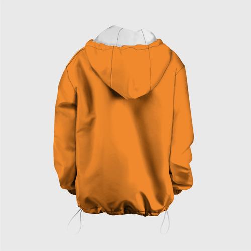 Детская куртка 3D  Фото 02, Анахайм