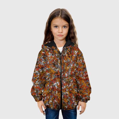Детская куртка 3D Pueblo people Фото 01