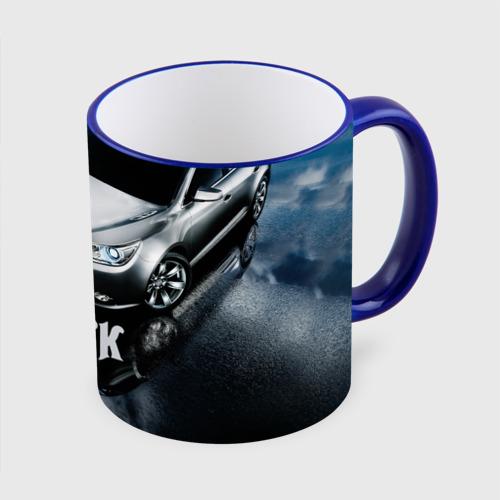 Кружка с полной запечаткой  Фото 01, Buick