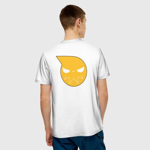 Мужская футболка 3D  Фото 02, Соул Итер