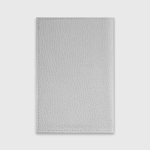 Обложка для паспорта матовая кожа  Фото 02, Шивон