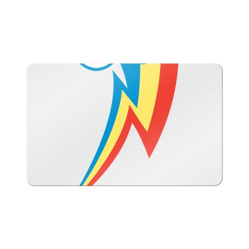 Магнит виниловый Visa  Фото 01, Честь быть брони