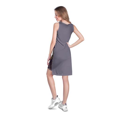 Платье-майка 3D  Фото 04, Code Geass 3