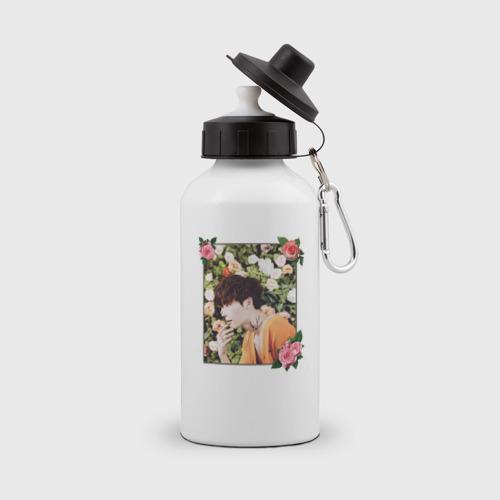 Бутылка спортивная Ли Чон Сок
