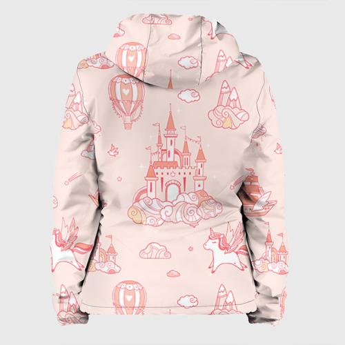 Женская куртка 3D  Фото 02, Сказочная страна