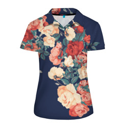 Fashion flowers - интернет магазин Futbolkaa.ru
