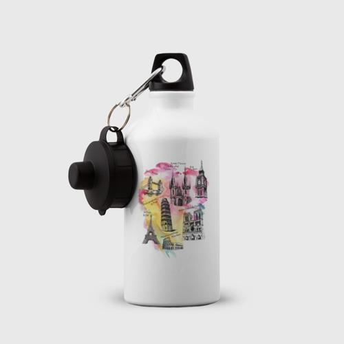 Бутылка спортивная  Фото 03, Architect
